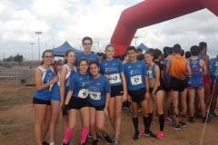 Athletic Club en la Liga Regional de Cross (San pedro del Pinatar) (6)