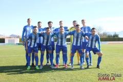 FC JUMILLA - SAN FERNANDO CD (1)