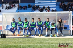 FC JUMILLA - SAN FERNANDO CD (2)