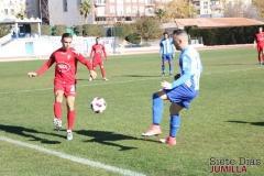 FC JUMILLA - SAN FERNANDO CD (4)