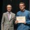 Alberto López Bernal gana el concurso 'Entre cuerdas y metales' en Cartagena