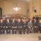 La Policía Local vistió de gala para celebrar los actos en honor a su patrón