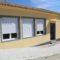 Ya está a punto el antiguo colegio de la Zarza tras su rehabilitación