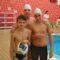 La quinta jornada de la Liga Regional contó con el Club Natación Jumilla