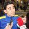 """Antonio Sandoval 'Muleño': """"Mi contratación fue de un día para otro"""""""