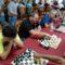 Cuatro ajedrecistas del Coimbra en el 46º Torneo Feria de Yecla