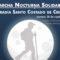La marcha nocturna de El Santo Costado será el viernes 28
