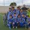 El Segunda Alevín 'A' de la EMFB debuta con goleada
