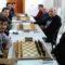 El Coimbra B logra al fin el título de liga en el Regional por equipos
