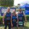 El Club Triatlón Jumilla estrena la temporada en el Mar de Pulpí