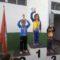 Ángela Mateo y Aya el Haddadi cosechan medalla en el Regional de Cross