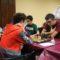 Castellanos, Sánchez y Molina siguen arriba tras la segunda jornada del Campeonato Regional de Ajedrez