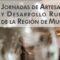 Jumilla acogerá una conferencia sobre Artesanía y Desarrollo Rural