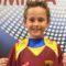 Loren ya «la rompe» con la Selección Murciana