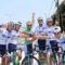 Victoria para el Kinan de Salvi Guardiola en el Tour de Japón