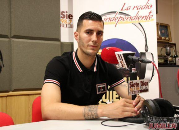 Sergi Guardiola podría ir cedido con opción de compra al Cádiz CF para la próxima temporada