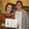 Entregados los premios del Concurso de Escaparates que ganó Coloma Floristas