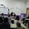"""Los profesores del Arzobispo Lozano asisten al seminario de """"Metodología Visual Thinking"""""""