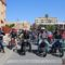 La III Concentración de Motos Antiguas en San Fermín está prevista para el día 29 de abril
