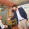 López Miras le tiende la mano a Seve González para el Gobierno regional