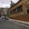 La calle Fueros ya está abierta al tráfico tras finalizar las obras del POS de 2017