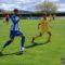 El viento y la insistencia del Villanovense privan al FC Jumilla de los tres puntos (1-1)