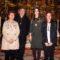 El Nazareno impone cerca de 90 medallas conmemorativas