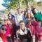 Cerca de treinta personas asistieron al I Encuentro de Jóvenes Cofrades