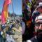 Francisco Javier Vázquez y Juan Abellán 'sobreviven' a los 101 kilómetros de Ronda