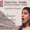 Paloma Friedhoff y Richard Tang Yuk dan continuidad al ciclo de Música de Cámara