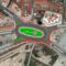 La remodelación de la Plaza del Camionero, gran obra del Consistorio este final de año