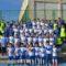 El grueso de la Escuela de Fútbol Sala Jumilla debutará este fin de semana