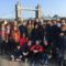 Alumnos de la Escuela de Adultos viajan a Londres en su fin de curso