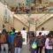 Alumnos y profesores del CIFEA viajaron a Bullas para conocer el proyecto LIFE Sarmiento