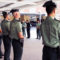 Tres nuevos guardias civiles se incorporarán próximamente al puesto principal del cuartel