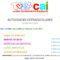 El CAI ofrece actividades extraescolares para este curso 2019/2020