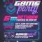 Este sábado habrá una Game Party y una disco móvil en el Mercado de Abastos