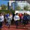 Mil alumnos jumillanos dieron La Vuelta al Cole