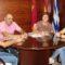 Mediante convenio, Amfiju recibe 20.000 euros del Ayuntamiento