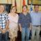 Aspajunide renueva el convenio con el Ayuntamiento por 15.000 euros