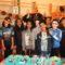 El Cruz de Piedra se adelanta a la celebración de Halloween con los alumnos de Secundaria