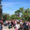 Santa Ana acogió la I Jornada Multiaventura en la que participaron decenas de niños