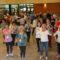 Una jornada reúne a los 17 centros de mayores de la Región en Jumilla
