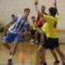 El Juvenil Masculino de la EMBM sumó un punto ante el Maristas Cartagena al empatar a 31