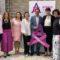 Bodegas Bleda recibe el Lazo Rosa Amiga contra el cáncer de mama