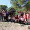 Los hermanos de la Magdalena celebraron la festividad de San Miguel en un día de convivencia