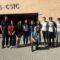 Nueve alumnos del Infanta Elena participan en el Proyecto IDIES