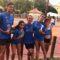 Hasta cuatro puestos de podio del Athletic Club Jumilla en Mula