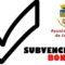 Abierto el plazo para solicitar las becas bonobús para lo que se destina 50.000 euros del Presupuesto Municipal