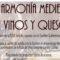 La Ruta del Vino armonizará vinos y quesos en el Castillo de Jumilla